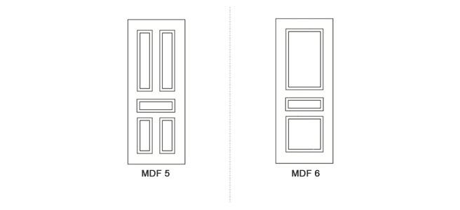 MDF5-6