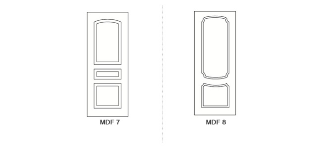 MDF7-8